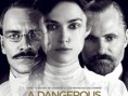 A Dangerous Method - Affiche - A Dangerous Method