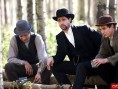 The Assassination of Jesse James by ... - L'Assassinat de Jesse James par le lâche Robert Ford