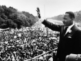 "Le discours ""I have a dream"" de Martin Luther King fête ses cinquante ans le 28 août 2013 - Martin Luther King"