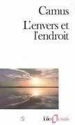 LEnvers et lendroit