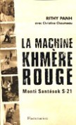 La machine khmre rouge 