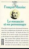 Le romancier et ses personnages