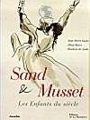Sand et Musset