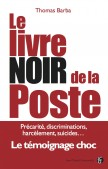 Le livre noir de la Poste