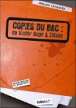 Copies du bac