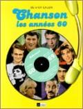 Chanson, les années 60