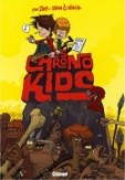 Les Chronokids